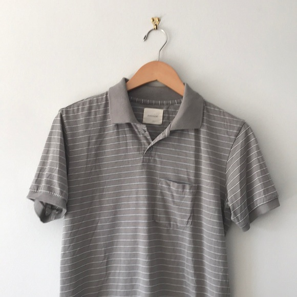 237ca0cdec1 Band Of Outsiders Other - Band of Outsiders Polo Shirt